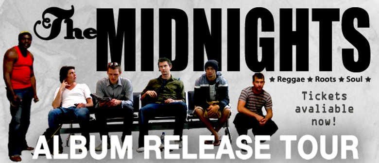 The Midnights - Album Tour: CANCELLED