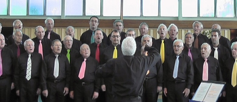 North Shore Male Choir Christmas Spectacular