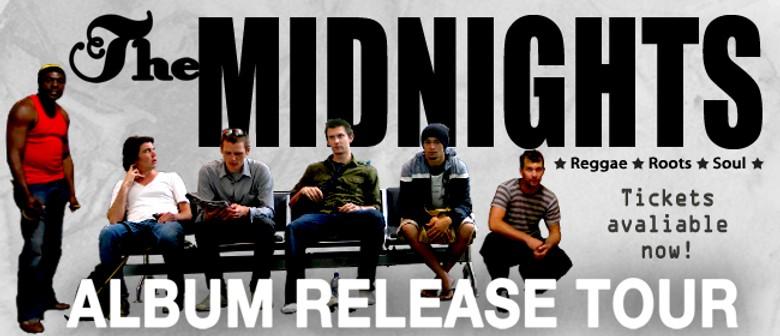 The Midnights - Album Tour