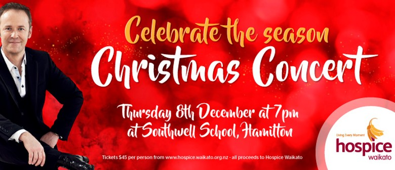 Celebrate the Season Christmas Concert
