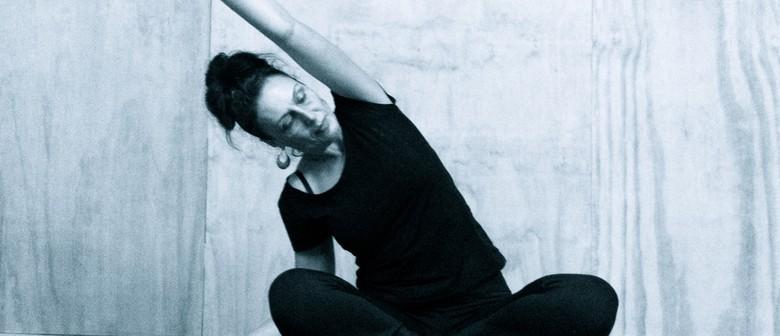 Yoga In Movement