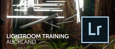 Lightroom Training Course -Auckland