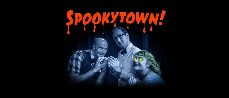 Spookytown