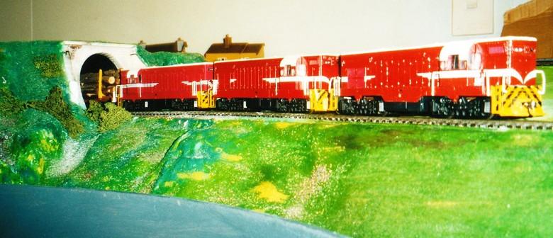 Wanganui Model Railway Expo & Tracks to Leisure 2011