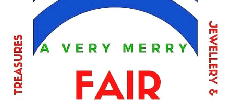 A Very Merry Fair