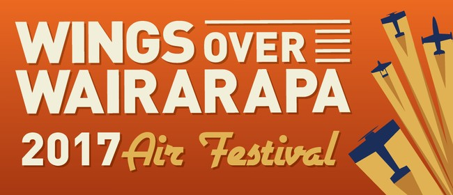 Wings Over Wairarapa Air Festival 2017