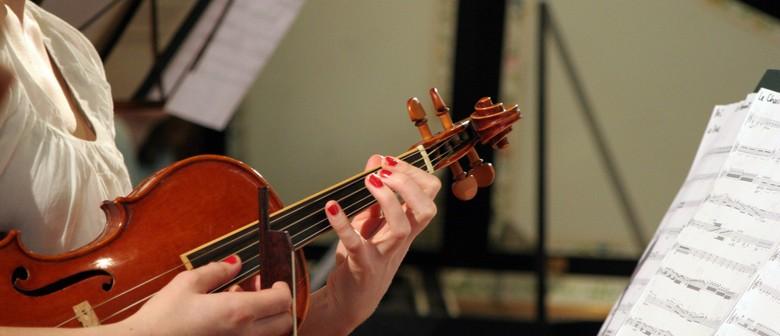 AK Barok: An English Concert