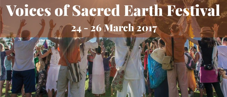 5th Voices of Sacred Earth Eco-festival