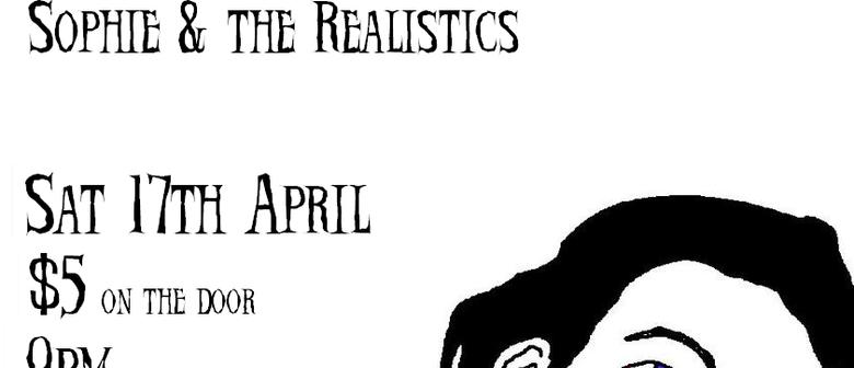 Sophie and the Realistics, Starfig Newton, Crash Scan & Go