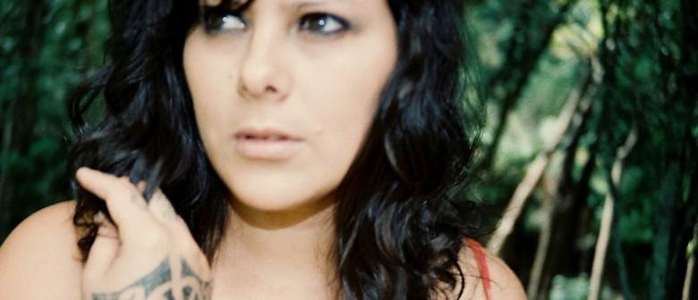 Anika Moa - Love In Motion Tour