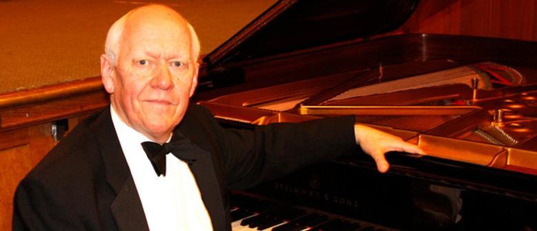 Philip Fowke Piano Recital