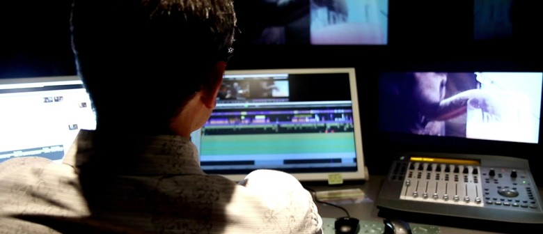 Avid Assistant Editor - Foundation Course