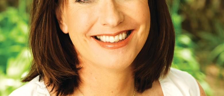 Author Talk: Allyson Gofton