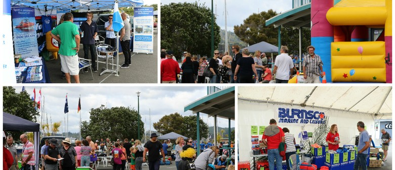 Bay of Islands Marina Trade and Community Day