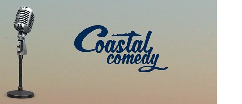 December Coastal Comedy Show