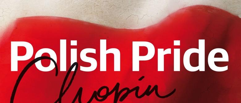 NZSO: Polish Pride - Chopin