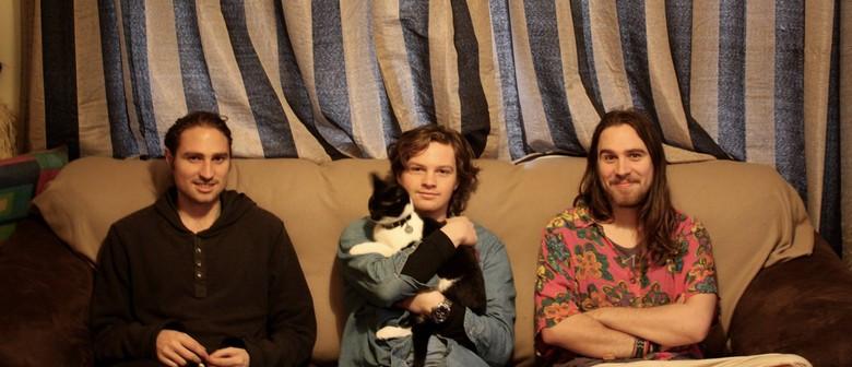 Koizilla Blunder Brother EP Release Tour - Karamea