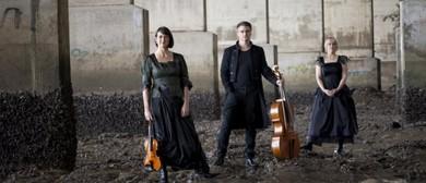 Classical Expressions 2017: NZ Trio
