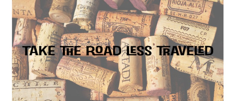 Wine Exploration: The Road Less Travelled