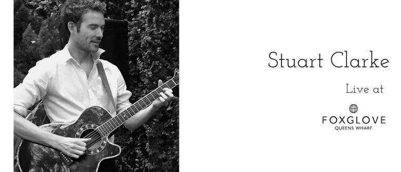 Music At Foxglove - Stuart Clarke