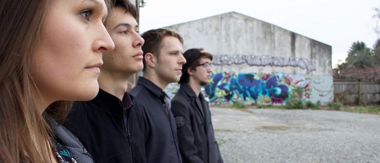 Polaris Collective Quartet
