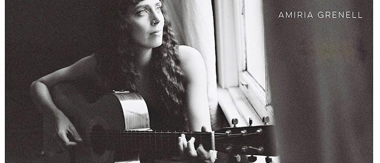 Amiria Grenell
