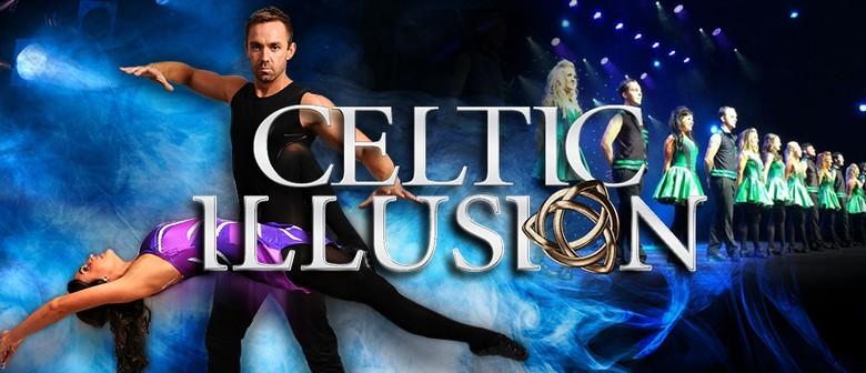 Celtic Illusion - Witness the Magic