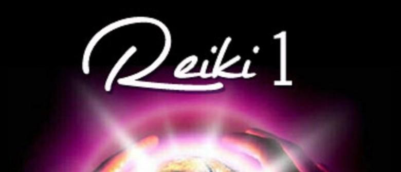 December Reiki One Attunement Day