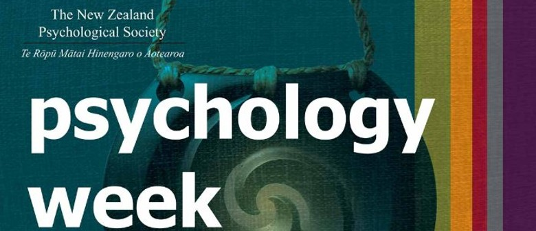 Psychology Week - Living Life Well