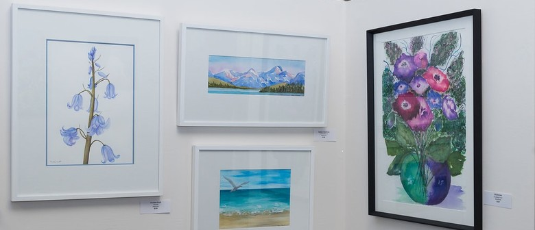 Art and Company's Annual Painting Exhibition