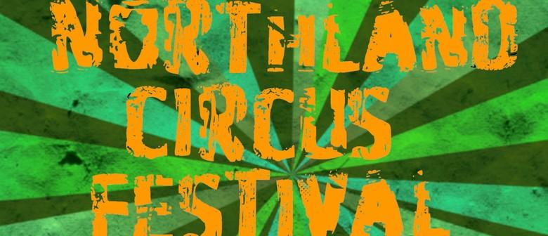 Northland Circus Festival 2017