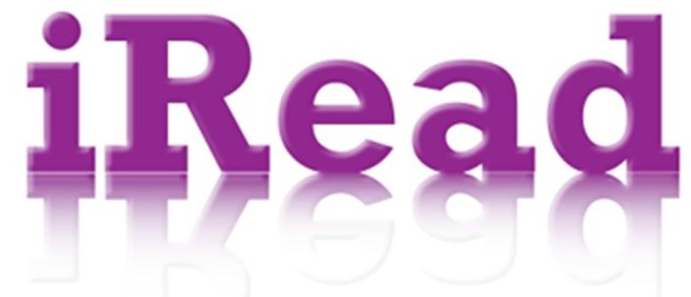 iRead - Reading Programme Registrations 2016
