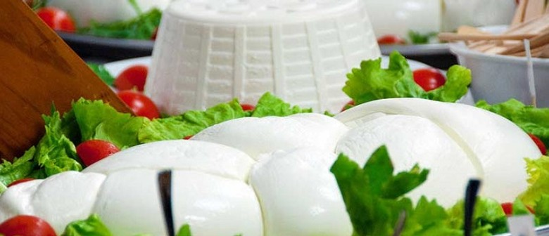 Mozzarella and Ricotta Cheese Making Course