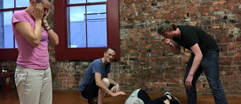 Theatresports Improv Classes