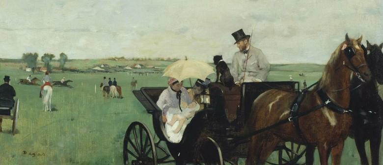 Replicating Genius: Impressionism 1874