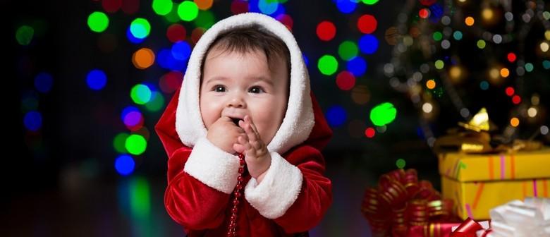 Wriggle & Rhyme Christmas