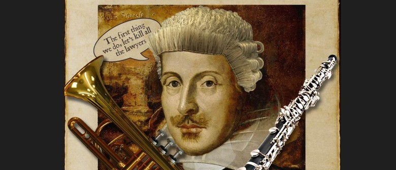 Counsel In Concert - A Celebration of Shakespeare In Music