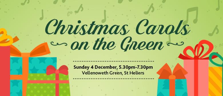Christmas Carols On the Green