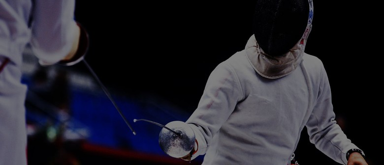 Commonwealth Veterans Fencing Championships