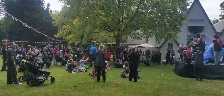 Addington Fun Fair and Concert