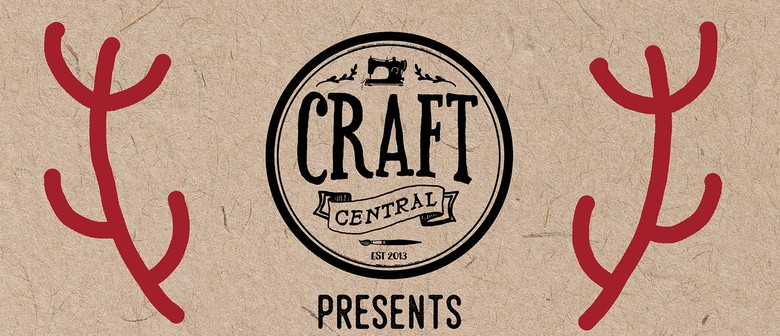 Craft Central Christmas
