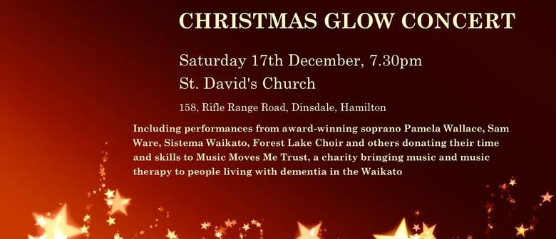 Christmas Concerts Near Me.Christmas Concert The Christmas Glow Hamilton Eventfinda