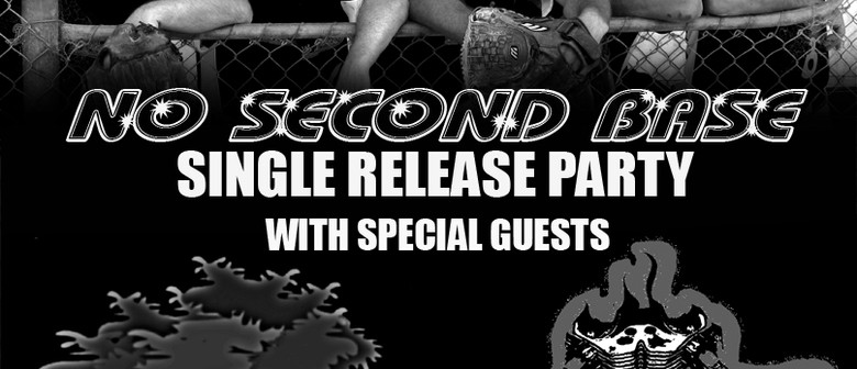 Jealous Itch - No Second Base Release Party