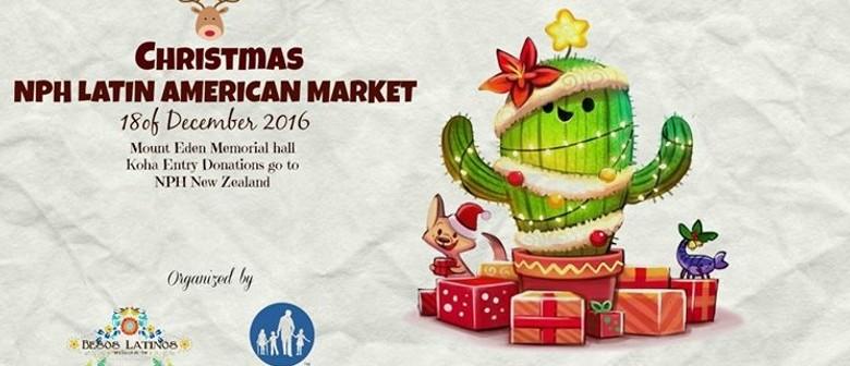 NPH Latin American Market - Christmas Edition