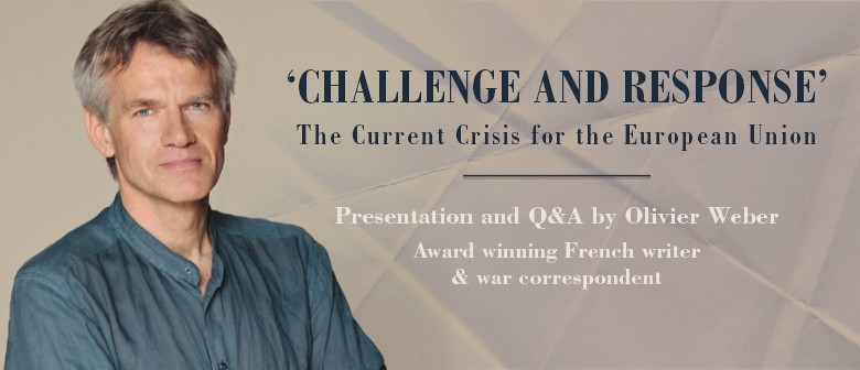Challenge and Response - The Current Crisis for the EU