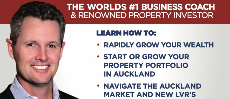 Create Your Property Wealth