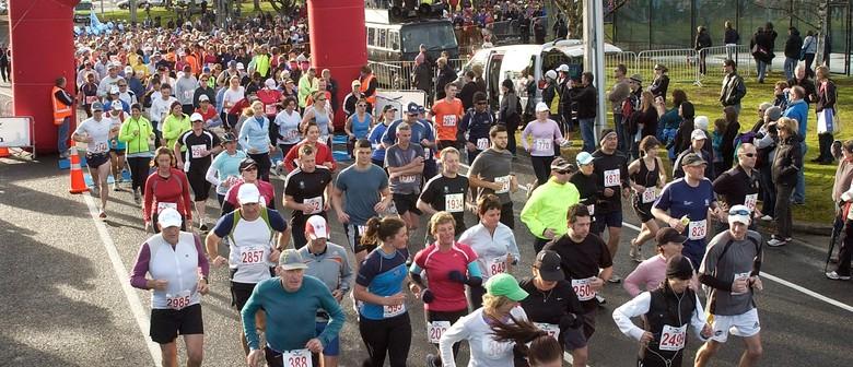 Mizuno Half Marathon