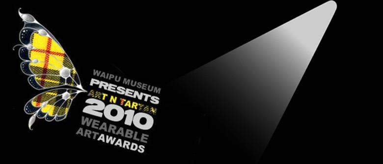 Art n Tartan - Waipu Museum Wearable Art Awards