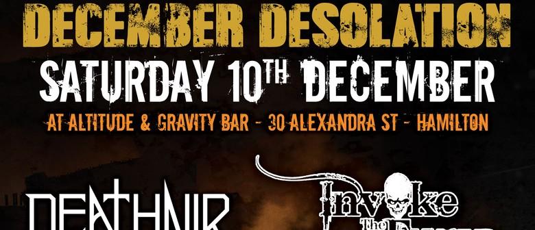 December Desolation