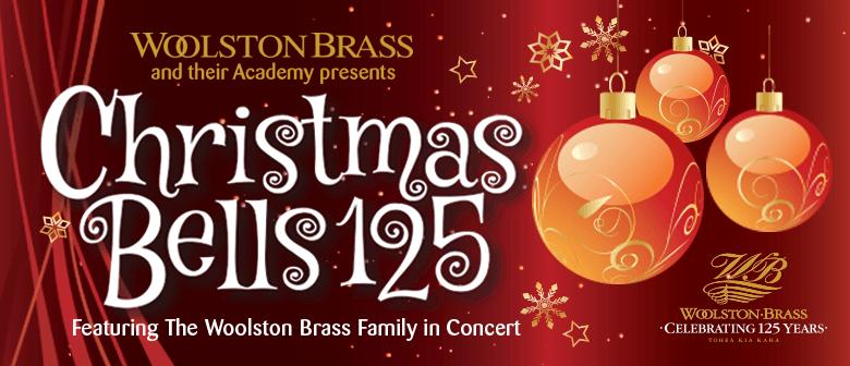 Christmas Bells 125